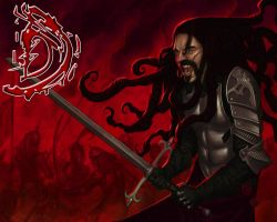 vlad the impaler by theundead01