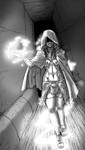 The Remnant: She Is Coming by remnantcomic