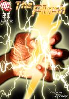 The Flash 20 by FastestFanAlive