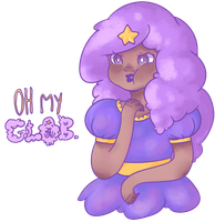 Oh LSP! by jixico