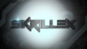 Skrillex Desktop Background by J-R-Graphics