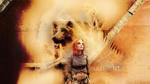 Defiance -- Irisa -- Irathient Little Wolf by rainakthx