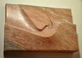 Marmor-relief by urfer-art