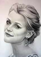 Reese Witherspoon by judyeve