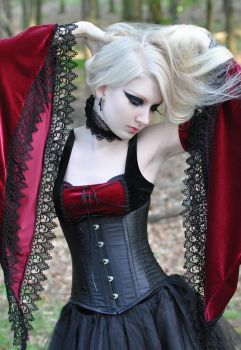 Medieval Gothic Stock - Preview by MariaAmanda