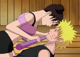 NaruTen: Now Who Lost... Naruto? by JuPMod