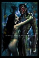 The Dremora Lord and his Mistress (fanfiction) by Daelyth