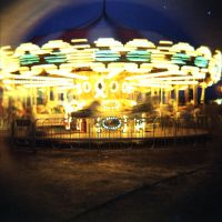 Caroussel by x-escapevelocity-x