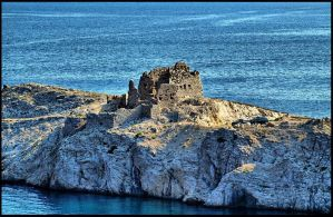 Old fort by goran74