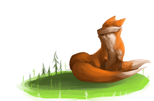 Fox by KartProwler