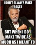LOL PASTA :D by TOXICAMY123