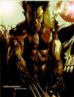 Wolverine.ex-men.v.2.0 by quintessentialMOROSE