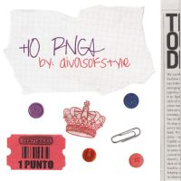 PNGs 2 by divasofstyle