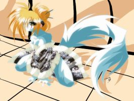 Seduction by ChaloDillo