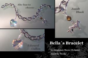 Twilight - Bellas Bracelet by Hyo-pon