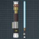 Jedi New Republic OBK Style1 by richmbailey