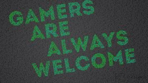 Gamers are always welcome by SicoBoss