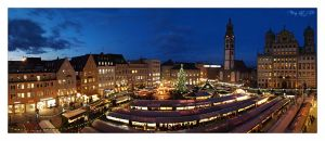 Christmas Fair - Augsburg 2 by da-phil