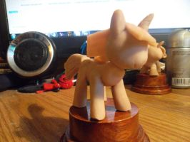 Twilight Sparkle statuette finished by McMesser