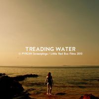 Treading Water by Pyroin