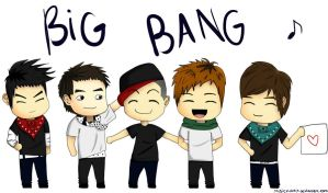 -Big Bang- by MuSiCxLoVe13