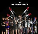 The Expendabelles Remake by Dante-564