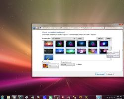 Windows 7 Themes: Apple by pictionaryo