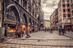 Magical Munich XXXIX by Michela-Riva