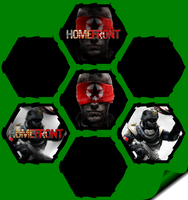 Homefront by WE4PONX