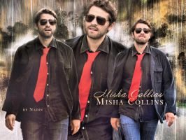 Misha by Nadin7Angel