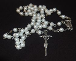 Stock 189 - Rosary by pink-stock