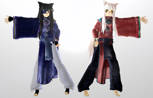 2013 CloneBrothers by Clonesaiga