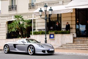 Carrera GT by Charles-Hopfner