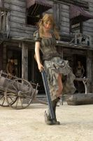 Outlaws Welcome by RGUS