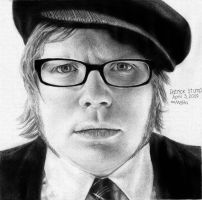 Patrick Stump by MindlessCreativity