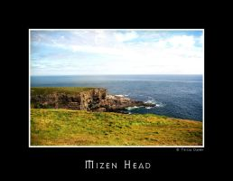 Mizen Head by Tricia-Danby