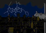 Batman by Search-For-Nothing