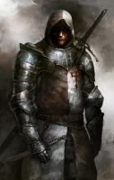 Crusader by Odinoir
