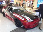 Nissan Skyline R32 GTR Drift car by NissanGTRFan
