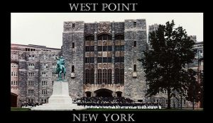 West Point by AG88