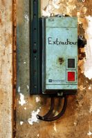 Extracteur by exkub