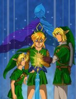 ::We Meet Again, Master Link:: *Spoilers!!* by hylian-maiden