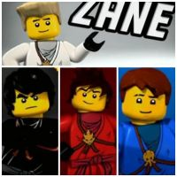 lego ninjago by smiley145