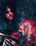 ALICE COOPER( Love the dead revisited) by JALpix