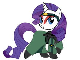 Kyoshi Rarity by Death-Driver-5000