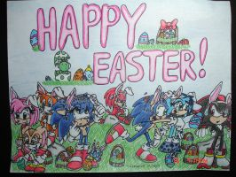 Happy_Easter by Sonar15