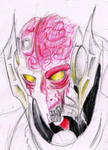 General Grievous zombie by theREDspy