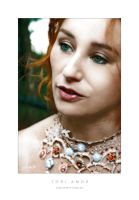 Tori Amos Talks by anjhest