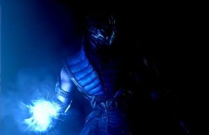 Sub Zero MKX Wallpaper by SpecterBlaze