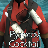 Pyrotov Cocktail by PhaserRave